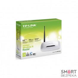 Маршрутизатор TP-Link TL-WR740N - Фото № 7