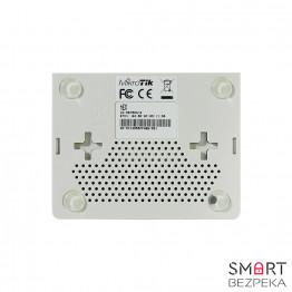 Маршрутизатор Mikrotik hEX RB750Gr2 - Фото № 15