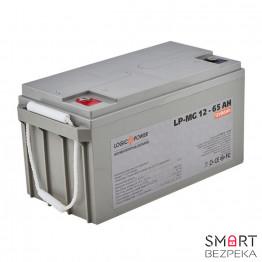 Аккумулятор LogicPower LP-MG 12V 65AH (LP-MG 12 - 65 AH)