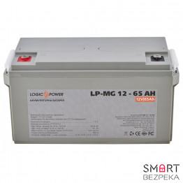 Аккумулятор LogicPower LP-MG 12V 65AH (LP-MG 12 - 65 AH) - Фото № 20