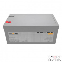 Аккумулятор LogicPower LP-MG 12V 250AH (LP-MG 12 - 250 AH) - Фото № 17