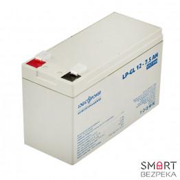 Аккумулятор LogicPower LP-GL 12V 75AH (LP-GL 12 - 75 AH)