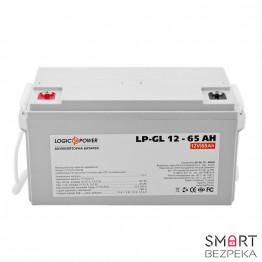 Аккумулятор LogicPower LP-GL 12V 65AH (LP-GL 12 - 65 AH) - Фото № 13