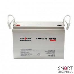 Аккумулятор LogicPower LPM-GL 12V 100AH (LPM-GL 12 - 100 AH) - Фото № 20