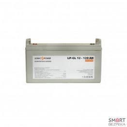 Аккумулятор LogicPower LP-GL 12V 120AH (LP-GL 12 - 120 AH) - Фото № 14