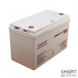 Аккумулятор LogicPower LPM-GL 12V 120AH (LPM-GL 12 - 120 AH)