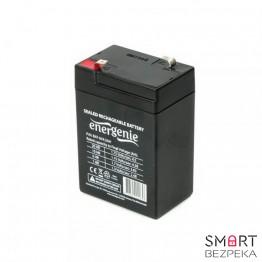 Аккумуляторная батарея EnerGenie 6V 45Ah (BAT-6V4.5AH)
