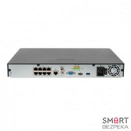 Сетевой видеорегистратор Tecsar Lead NVR-L-16CH2H8POE