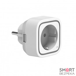 Умная розетка Z-Wave Aeotec Smart Switch 6 - Фото № 22