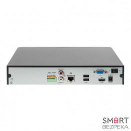 Сетевой видеорегистратор Tecsar Lead NVR-L-16CH1H