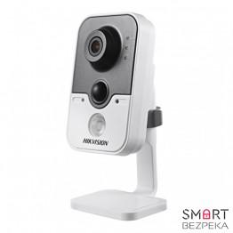 Внутренняя IP-видеокамера Wi-Fi Hikvision DS-2CD2410F-IW