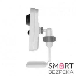 Внутренняя IP-видеокамера Wi-Fi Hikvision DS-2CD2410F-IW - Фото № 16