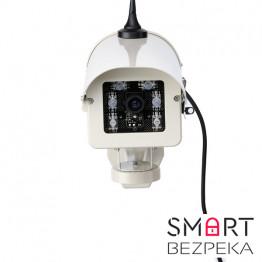 Беспроводная видеокамера KINGWAVE KW2228 - Фото № 9