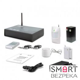 Комплект GSM сигнализация Страж Avizor KIT