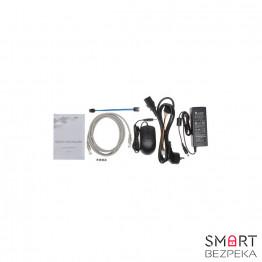 Мережевий IP-відеореєстратор Dahua DH-NVR4104-W (WiFi)