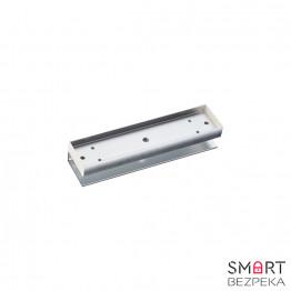 Монтажный уголок AMP-180UL для стеклянных дверей