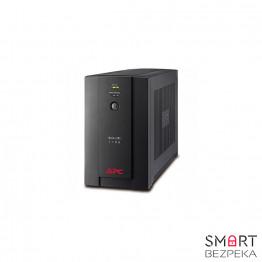 ИБП APC Back-UPS 1100VA IEC (BX1100LI)