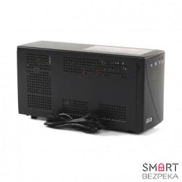 ИБП Powercom BNT-1000AP USB IEC - Фото № 8