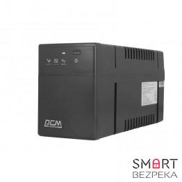 ИБП Powercom BNT-400AP Schuko USB