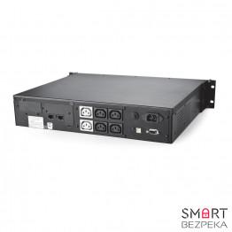 ИБП Powercom KIN-1200AP RM (2U) - Фото № 19