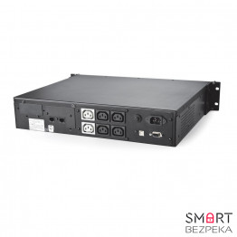 ИБП Powercom KIN-1500AP RM (2U) - Фото № 18