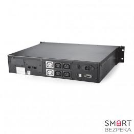 ИБП Powercom KIN-2200AP RM (3U) - Фото № 24