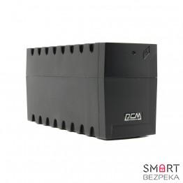 ИБП Powercom RPT-600AP - Фото № 14