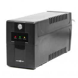 ИБП Maxxter MX-UPS-B650-01 650VA