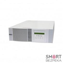 ИБП Powercom VGD-10K RM (6U) с блоком батарей