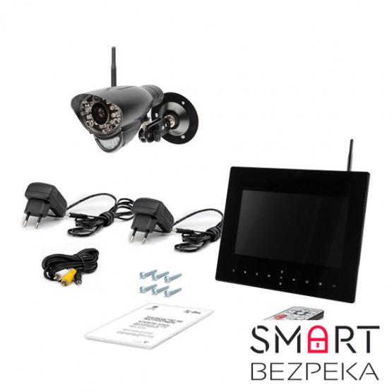 Система видеонаблюдения Danrou KCM-6790DR