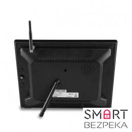 Система видеонаблюдения Danrou KCM-6790DR - Фото № 4