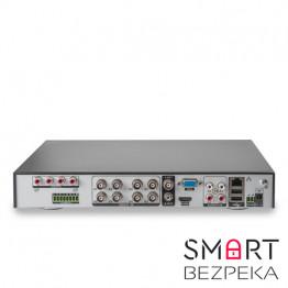 Видеорегистратор Tecsar L88-4D4P-H
