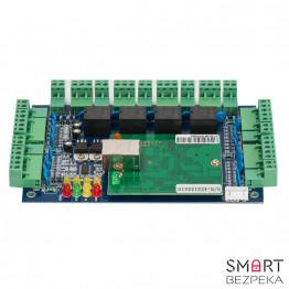Контроллер доступа CnM Secure D4S4.NET на 4 двери - Фото № 12