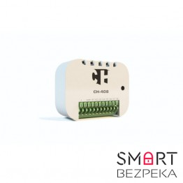 Контроллер для выключателей Z-wave ConnectHome CH-408 - Фото № 24