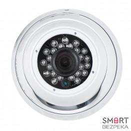 IP-видеокамера CnM Secure IPD-2M20F-poe
