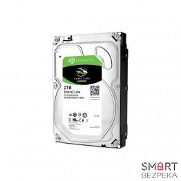 Видеорегистратор AHD Tecsar FHD - NeoFuturist+HDD 2TB