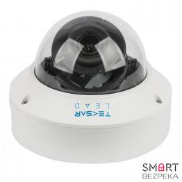 IP-видеокамера купольная Tecsar Lead IPD-L-4M30Vm-SDSF6-poe - Фото № 22