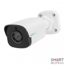 IP-видеокамера уличная Tecsar Lead IPW-L-2M30F-SF4-poe 36 mm