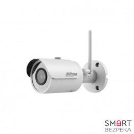 Уличная IP-камера Dahua DH-IPC-HFW1120SP-W