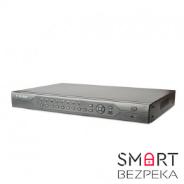 Видеорегистратор AHD Tecsar HDVR L24CH16A-HD