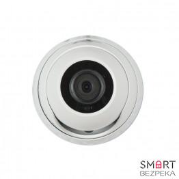 Видеокамера AHD купольная Tecsar AHDD-20F2M-out KIT - Фото № 15