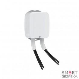 Сверхмощный умный выключатель Z-Wave Aeotec Heavy Duty Switch на 40A со счетчиком электроэнергии