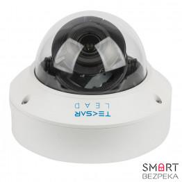 IP-видеокамера купольная Tecsar Lead IPD-L-2M30F-SDSF6-poe 28 mm - Фото № 16