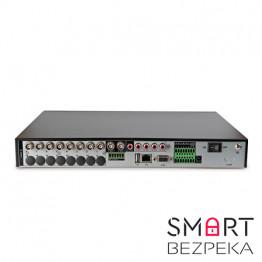 Видеорегистратор Tecsar L84-2D6C-2