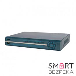Видеорегистратор CnM Secure S44-4D0C-2