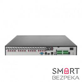 Видеорегистратор Tecsar P1616-4D4P-H