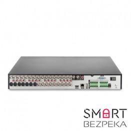 Видеорегистратор Tecsar P2416-8D16C-H