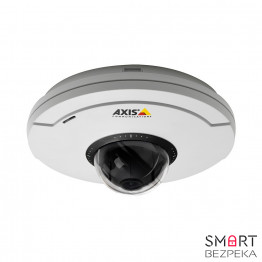 IP-видеокамера AXIS M5014
