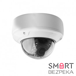 IP-видеокамера CnM Secure IPD-2M-30V-poe/2