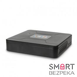 Видеорегистратор AHD Tecsar HDVR Modernist+1ТБ HDD